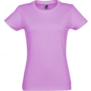 classic woman tshirt pink miss