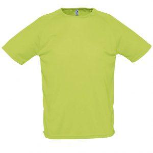 polyester unisex tshirt sporty