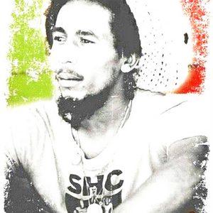 Bob Marley Εκτύπωση Μπλουζάκι