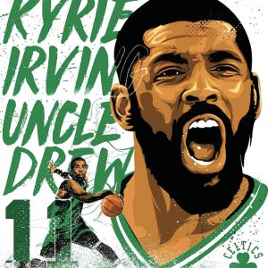 Kyrie Irving Uncle Drew 11