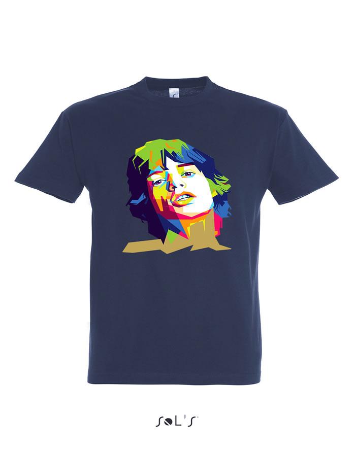Αντρική μακό μπλούζα IMP-16€