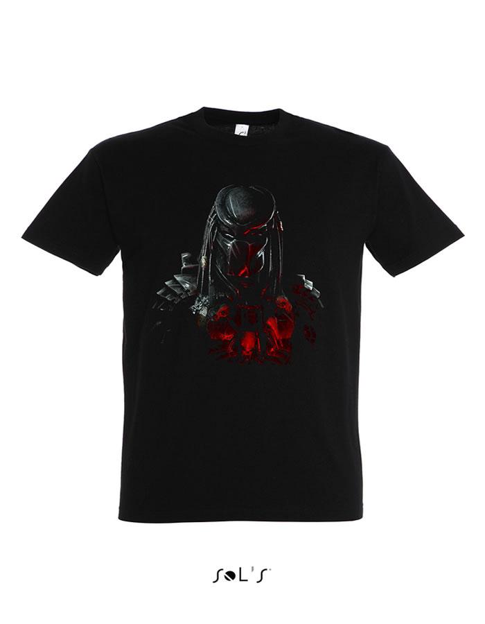 Αντρική μακό μπλούζα IMP-18€