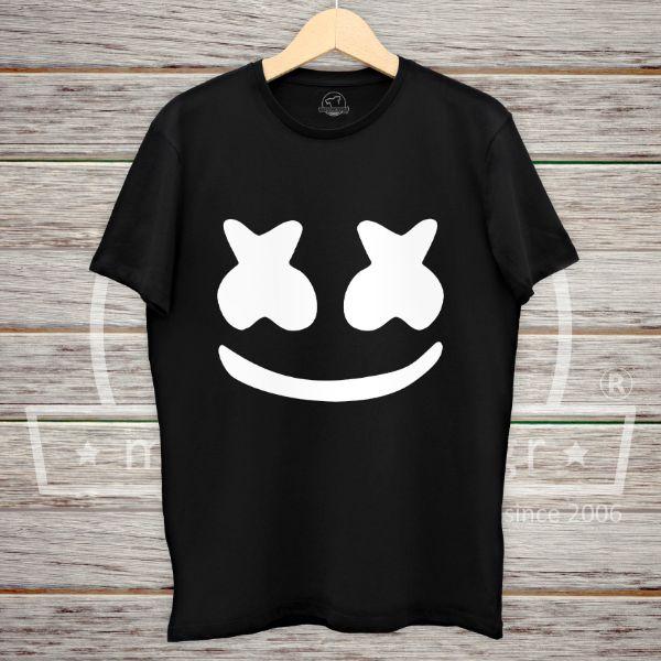 Μπλουζάκι Μαύρο