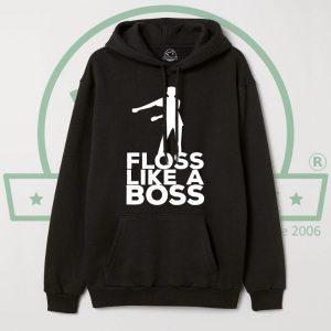 Fortnite Floss Like Boss