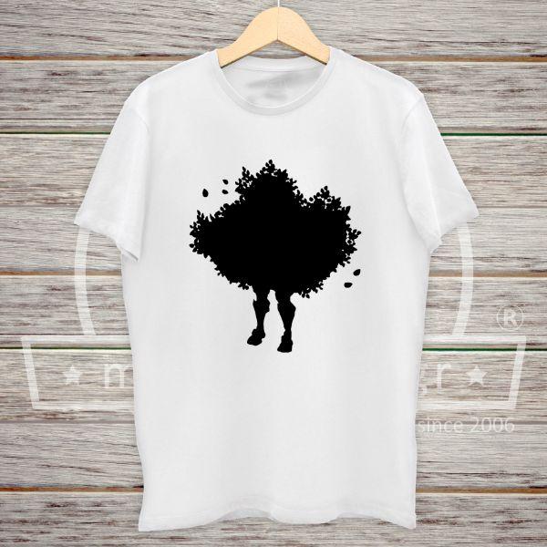 Μπλουζάκι Άσπρο